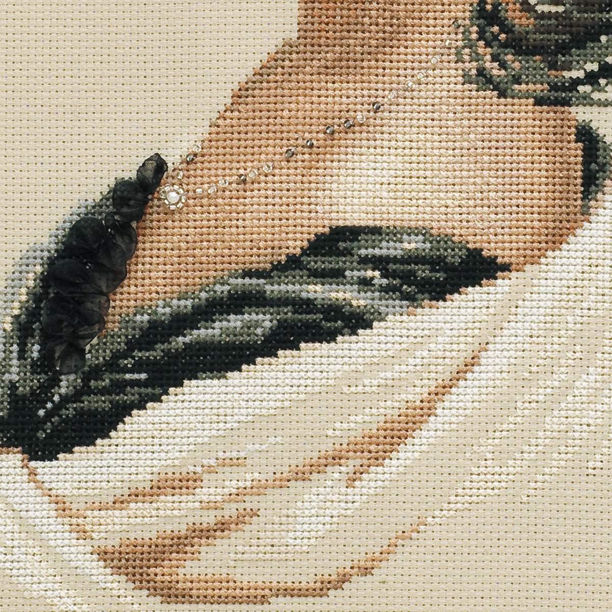 Схемы из фото вышивка крестом i