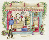 BK1543 Chic Boutique (DMC)